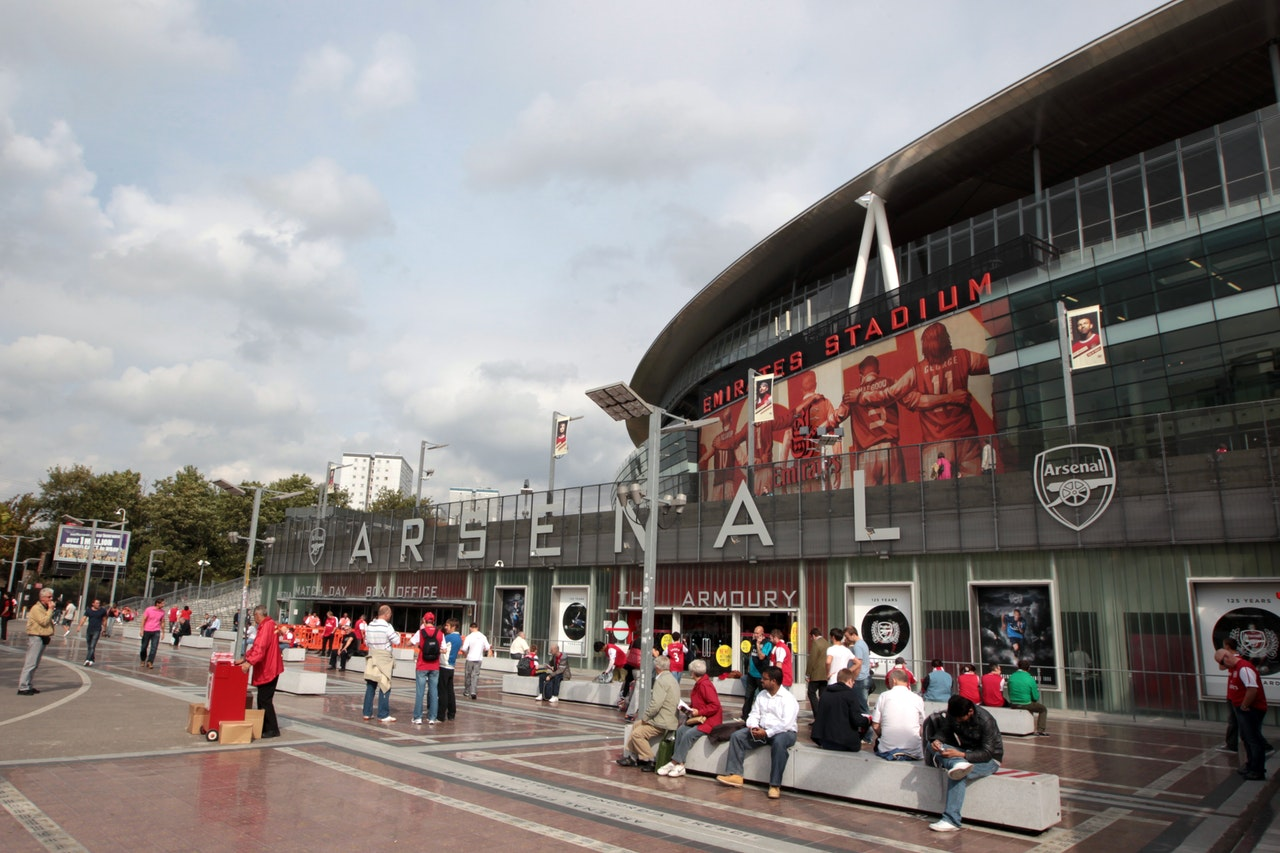 Gunners Defend United Ticket Decision