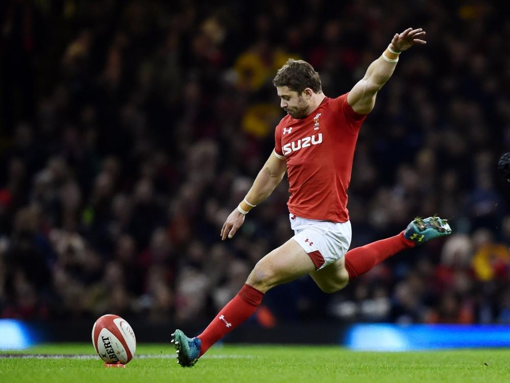 Halfpenny To Miss Six Nations Opener