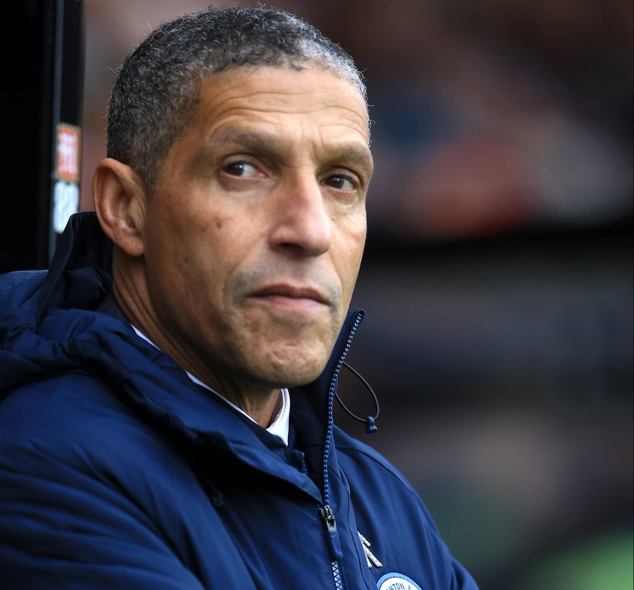 Hughton Has Reds As Title Favourites