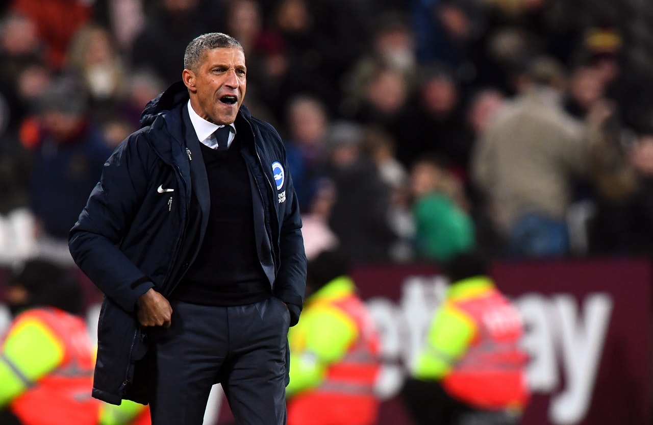 Hughton Keen On Cup Run