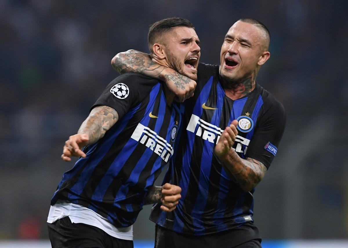Icardi Waiting For 'Concrete' Inter Offer