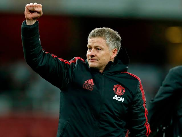 Solskjaer Rules Out Any Player Exit From Man United
