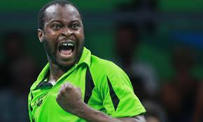 ITTF Ranking: Quadri Retains Top Position In Africa