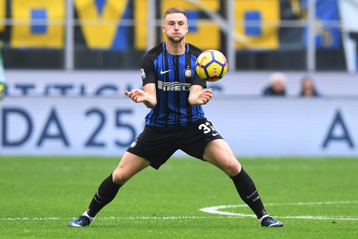 Inter Star Set To Snub The Reds