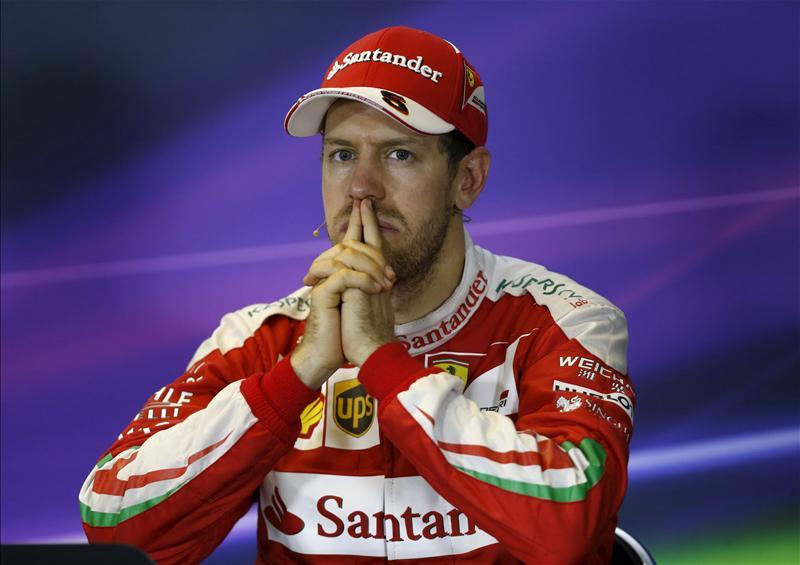 Irvine questions Vettel Credentials