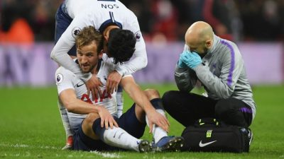 Kane ruled out until March