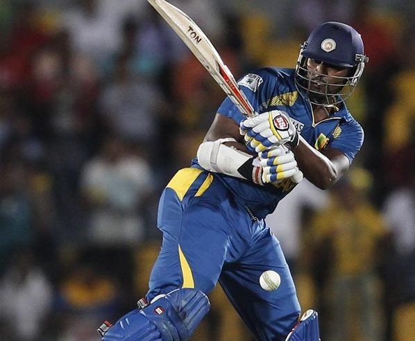 Kiwis Take Series Despite Perera Fireworks
