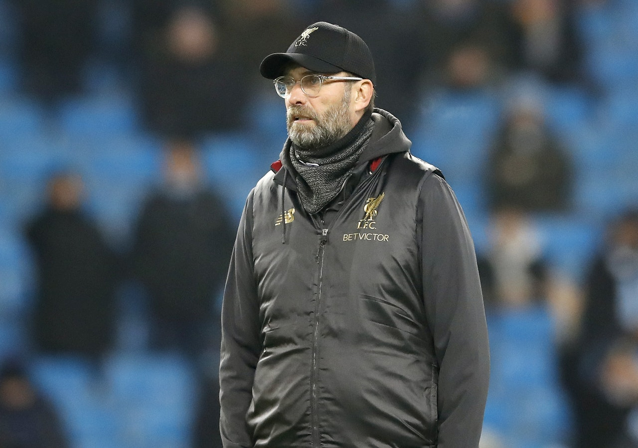 Klopp Buoyed By Contract Extensions