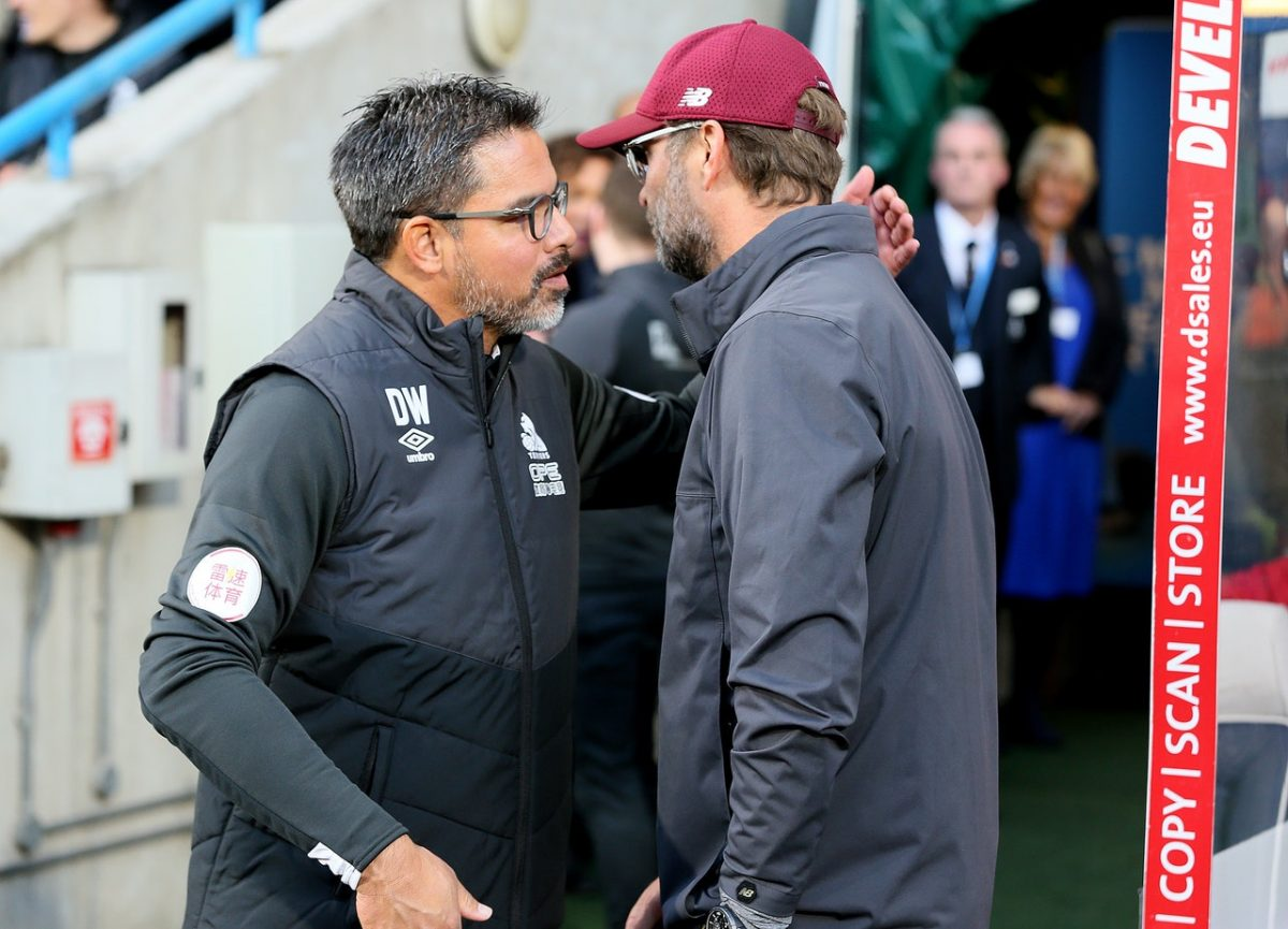 Klopp Praise For Friend Wagner