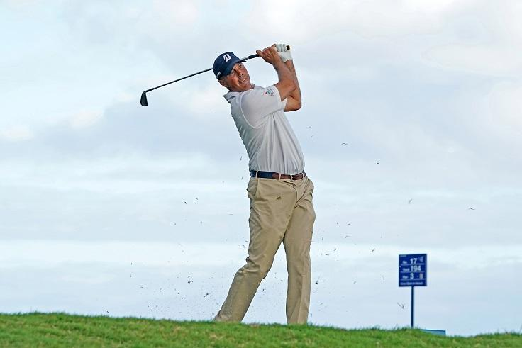 Kuchar Revels In Hawaii Triumph