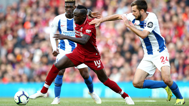 Premier League Round 22 Preview: Liverpool Look To Consolidate Top Spot At Brighton
