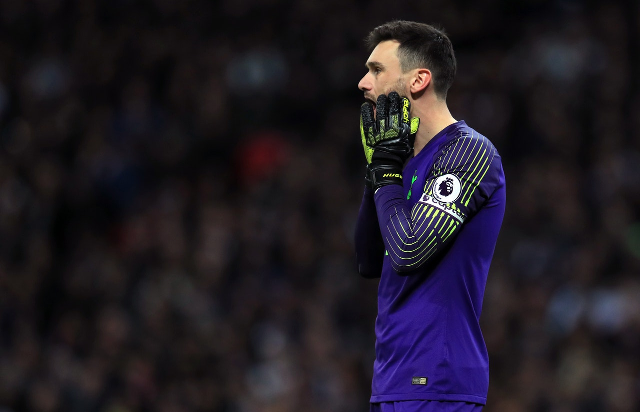 Lloris Makes Top-Four Claim