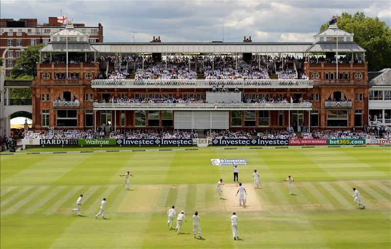 Lord's Capacity (MCC) To Be Boosted as Planning Work Gets Green Light