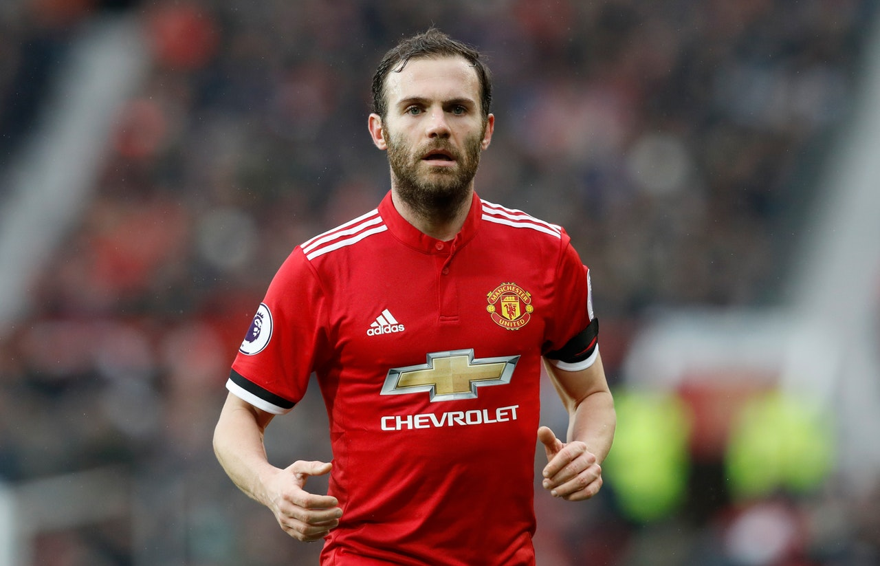 Mata Set For New Deal – Complete Sports Reports