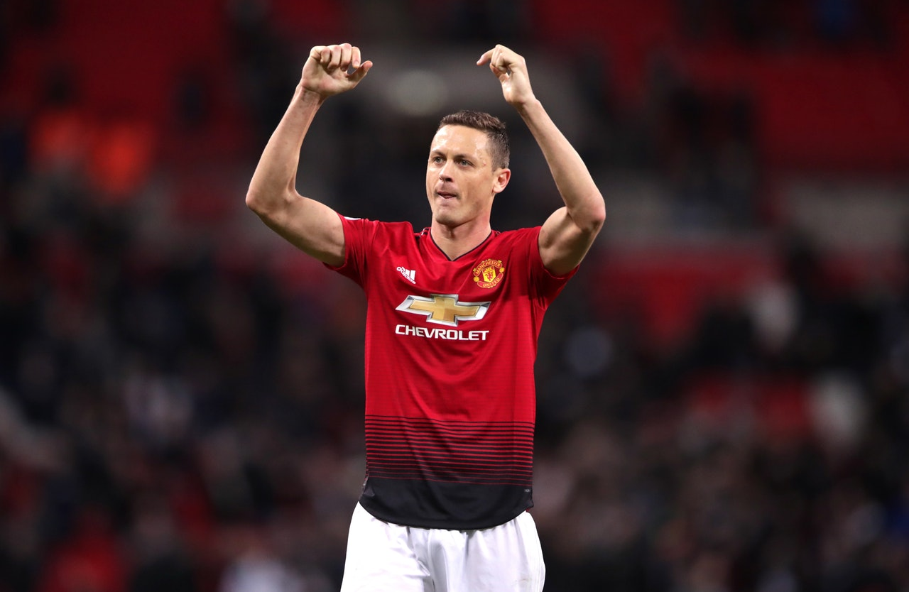Matic Shifts Focus To Top-Four Push
