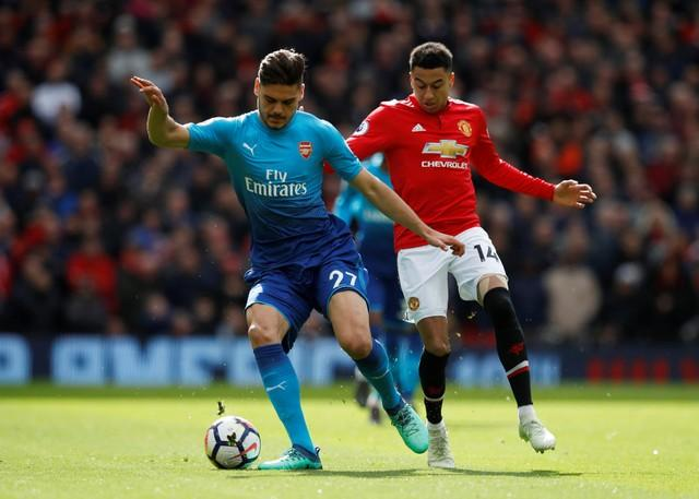 Mavropanos Linked With Spanish Switch