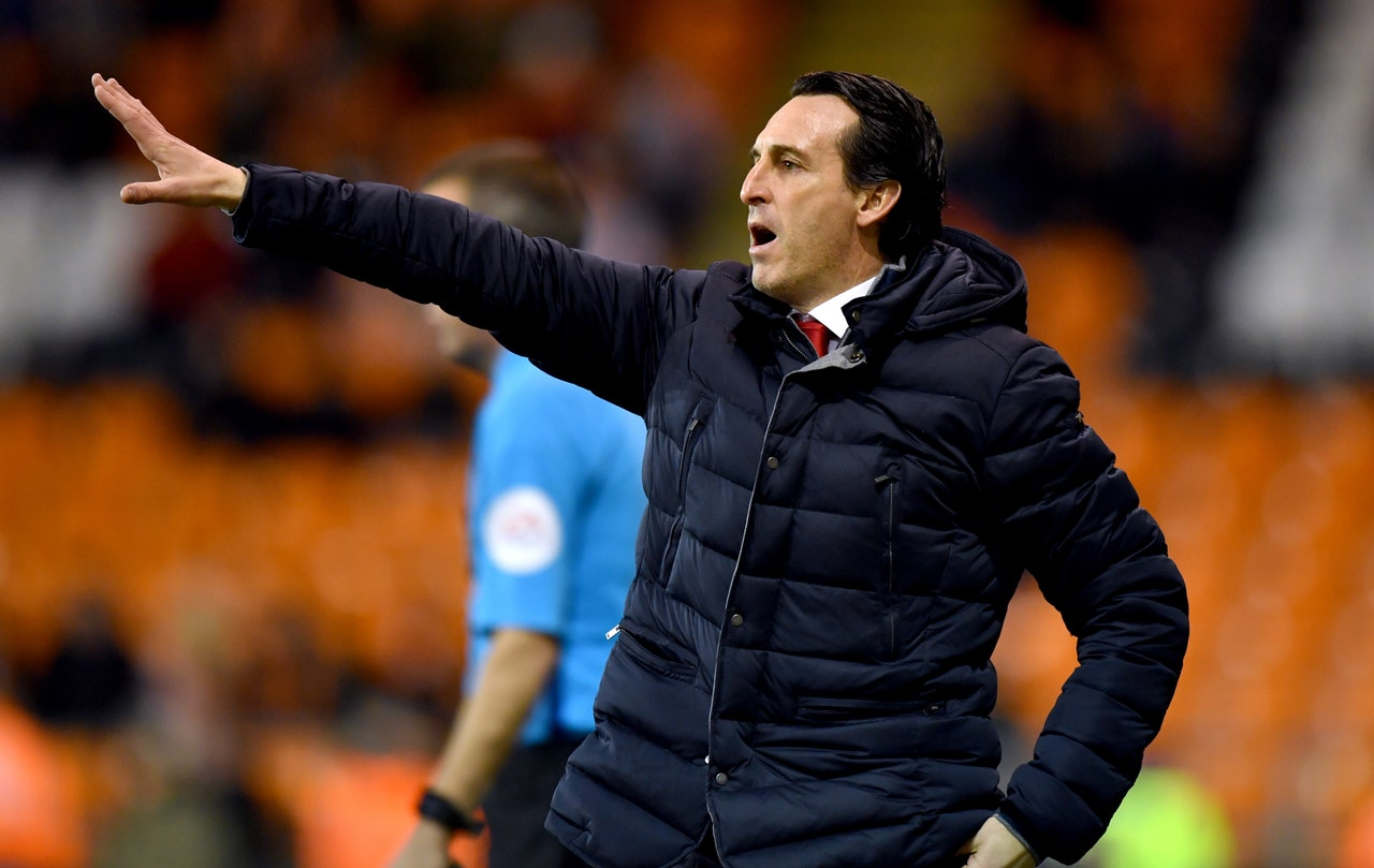Midfield Duo Need To Be More Consistent – Emery
