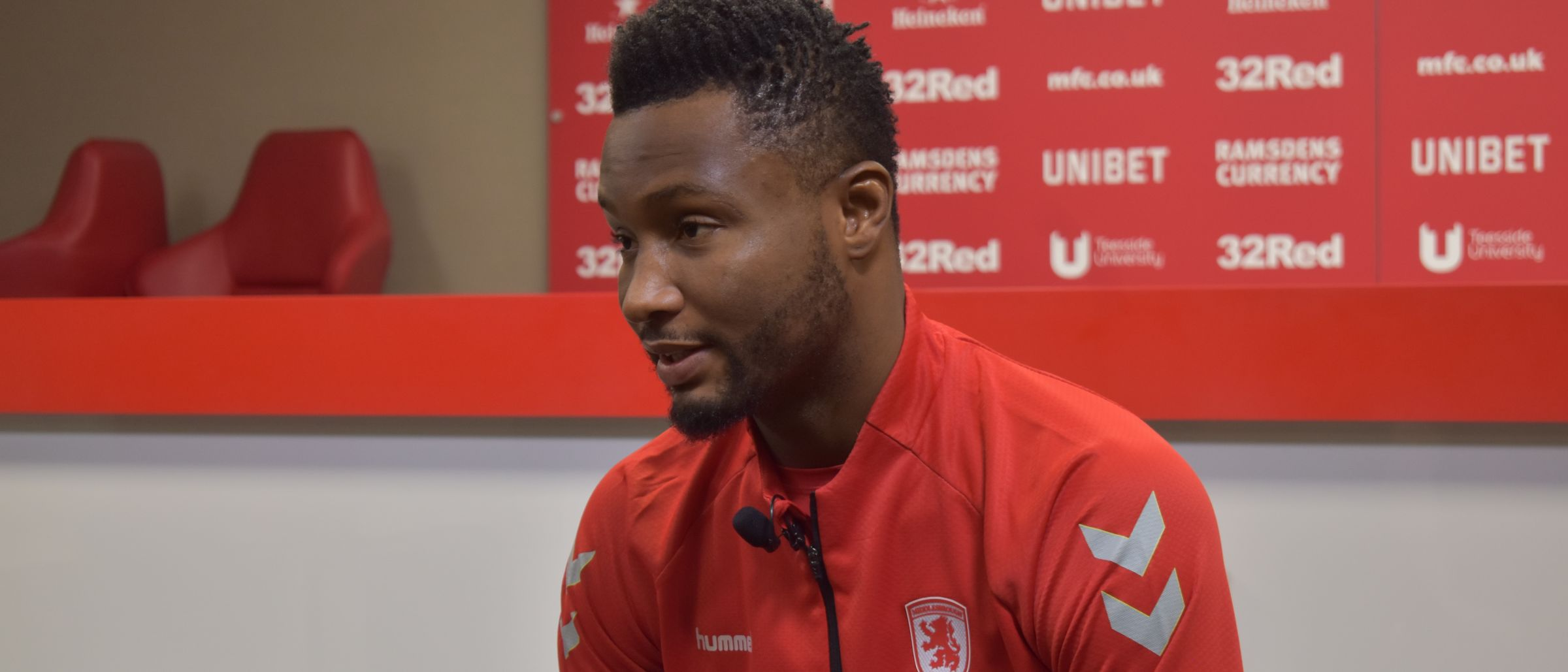 English FA Cup: Mikel Poised For Middlesbrough Debut As Balogun, Success Eye Start Roles