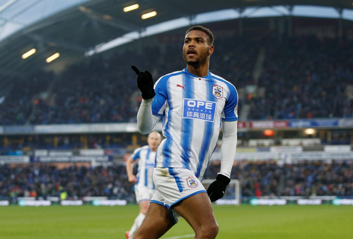 Mounie Rejects Terriers Exit