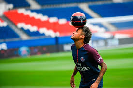 PSG Rule Neymar Out Of Champions League Clash Vs Man United Over Injury