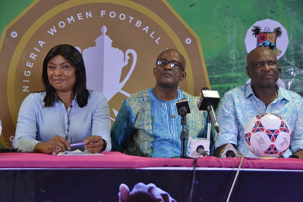 Nigeria Women's Super 4 League Kicks Off Jan 24th