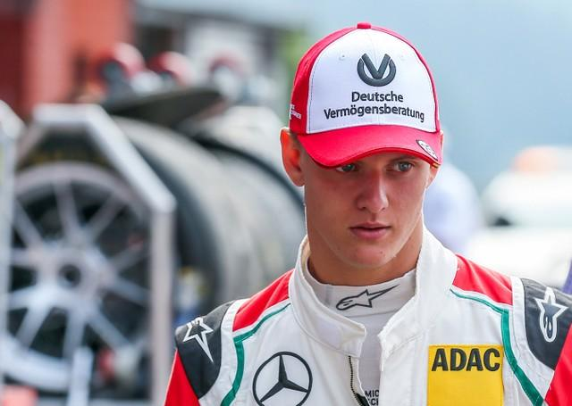 No Space At Mercedes For Schumacher