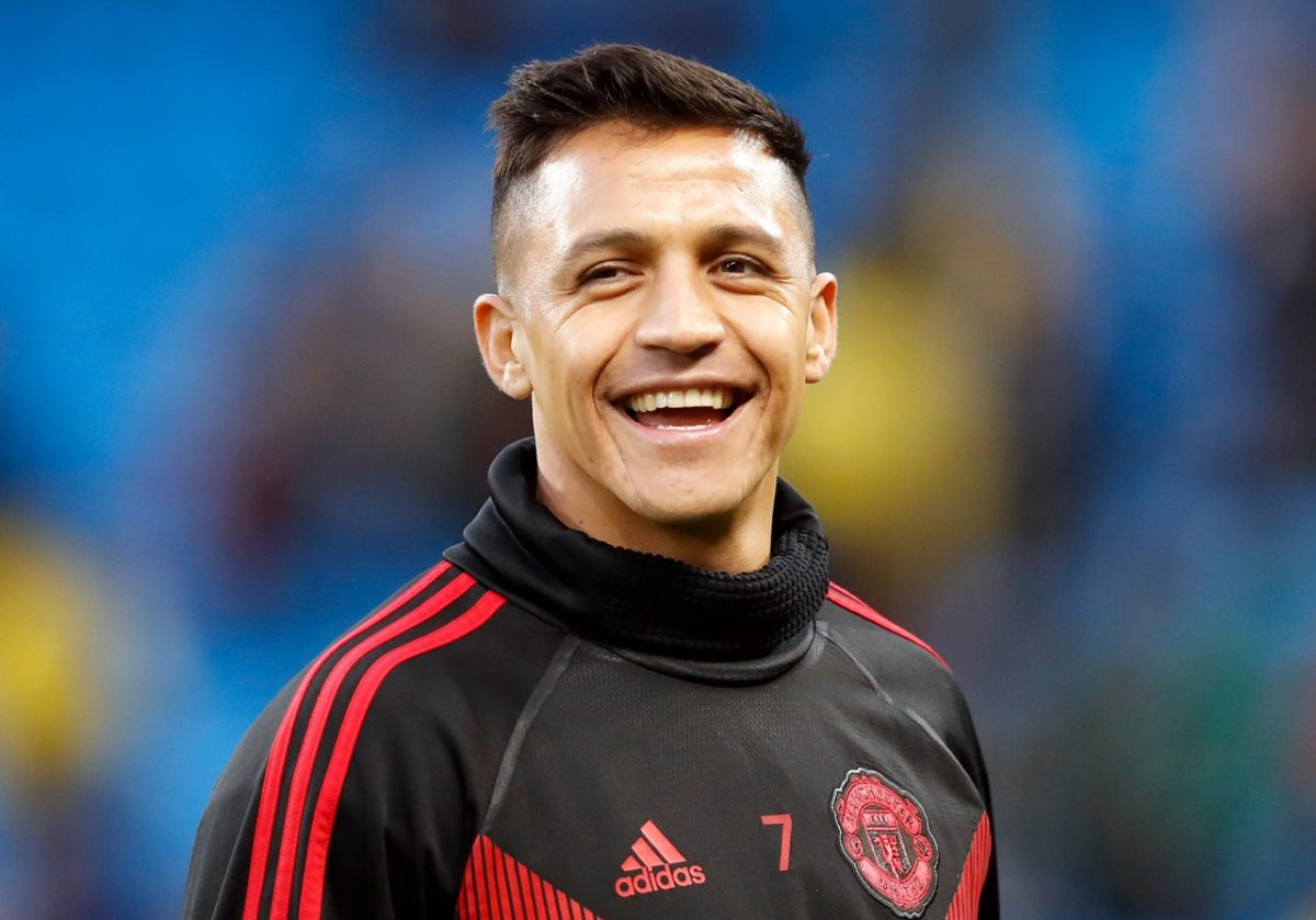 Ole Cools Sanchez Injury Fears