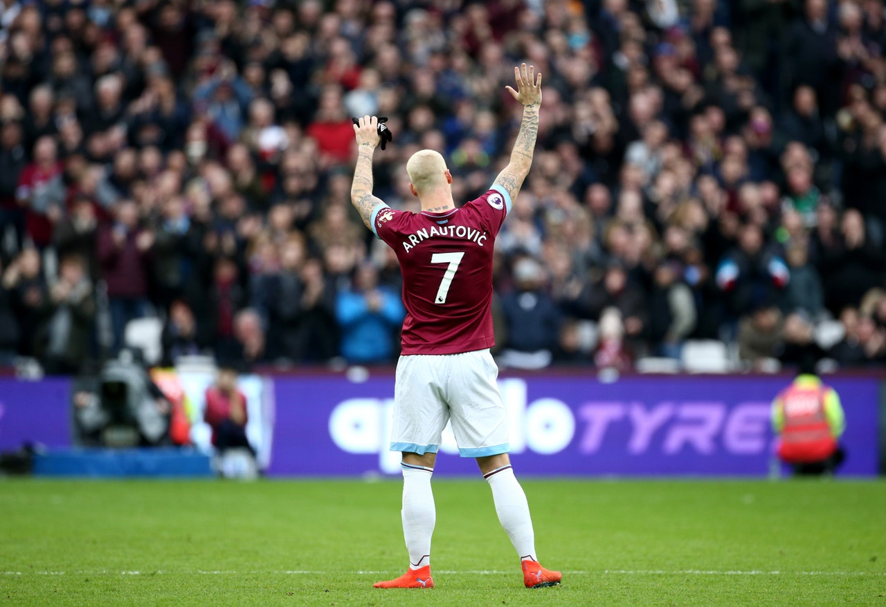 Pellegrini Open To Arnautovic Exit