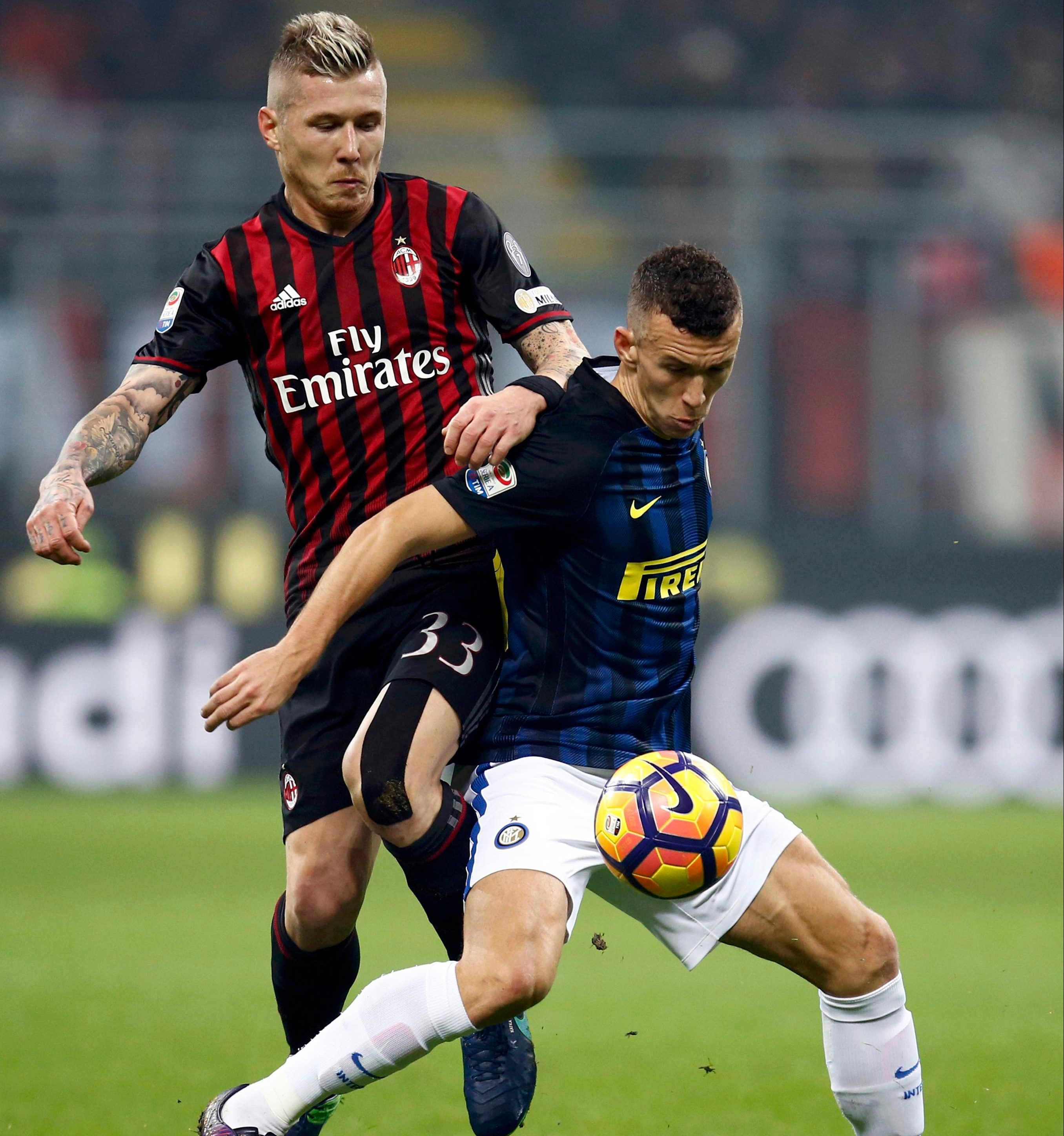 Perisic 'asks to leave' Inter – Marotta