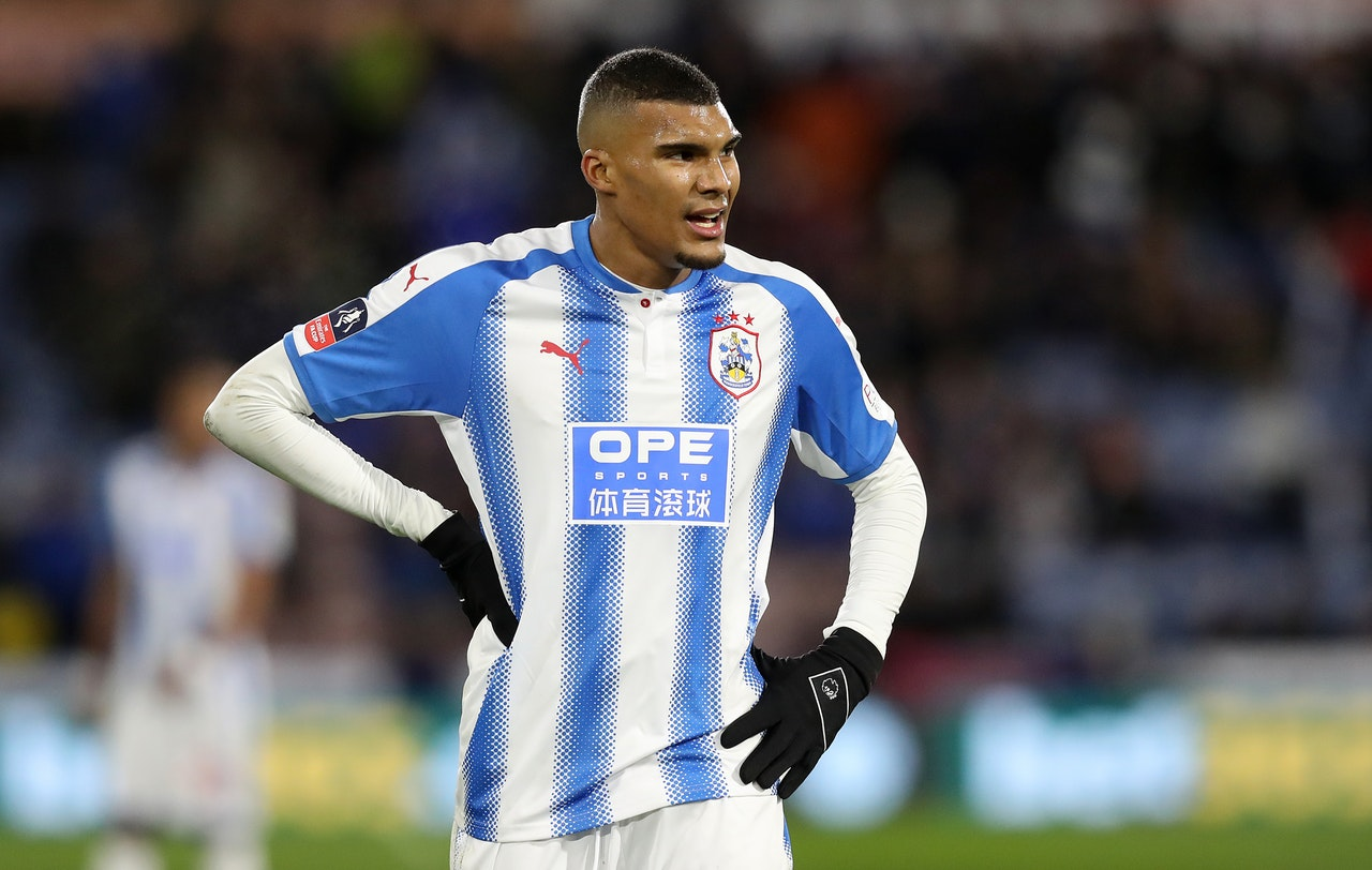 Quaner Joins Tractor Boys