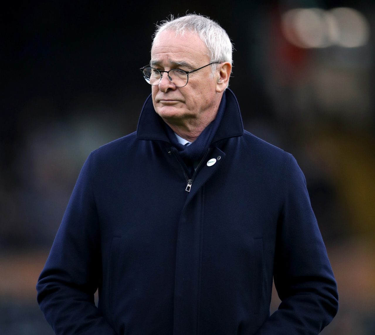Ranieri Wants Important January Signing