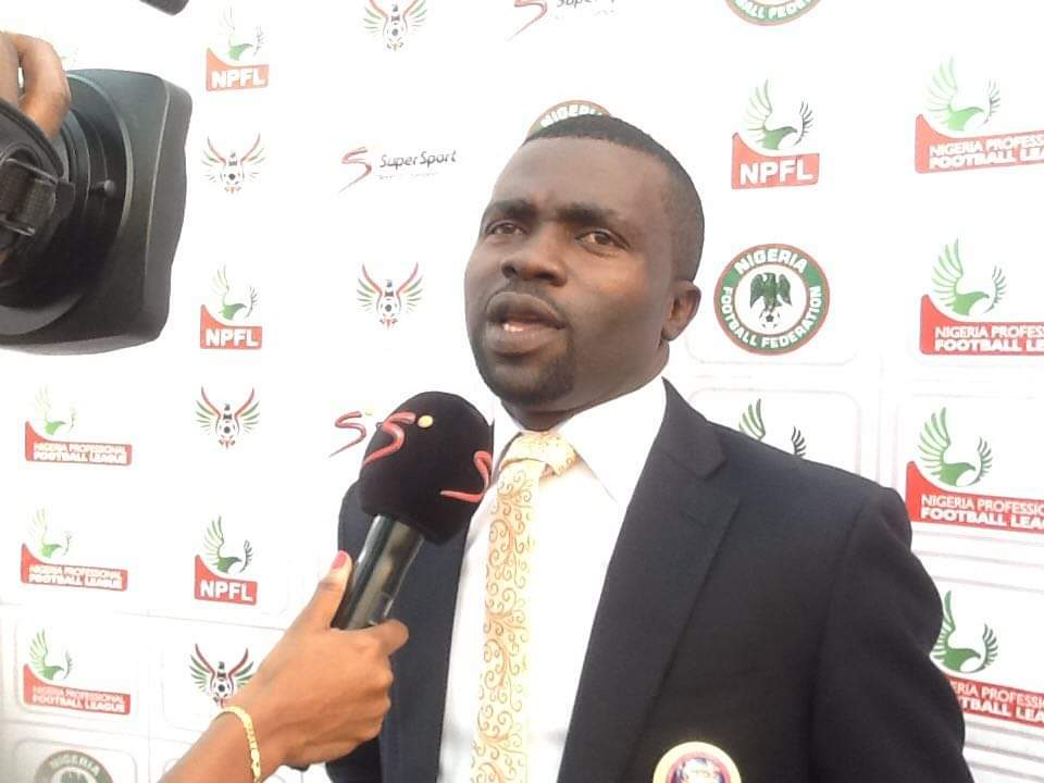 Ilechukwu: MFM Need To Improve In Attack