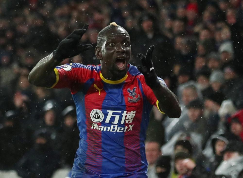 Sakho Move Lined Up By Monaco