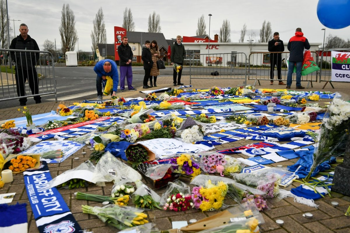 Sala Search Called Off For The Day