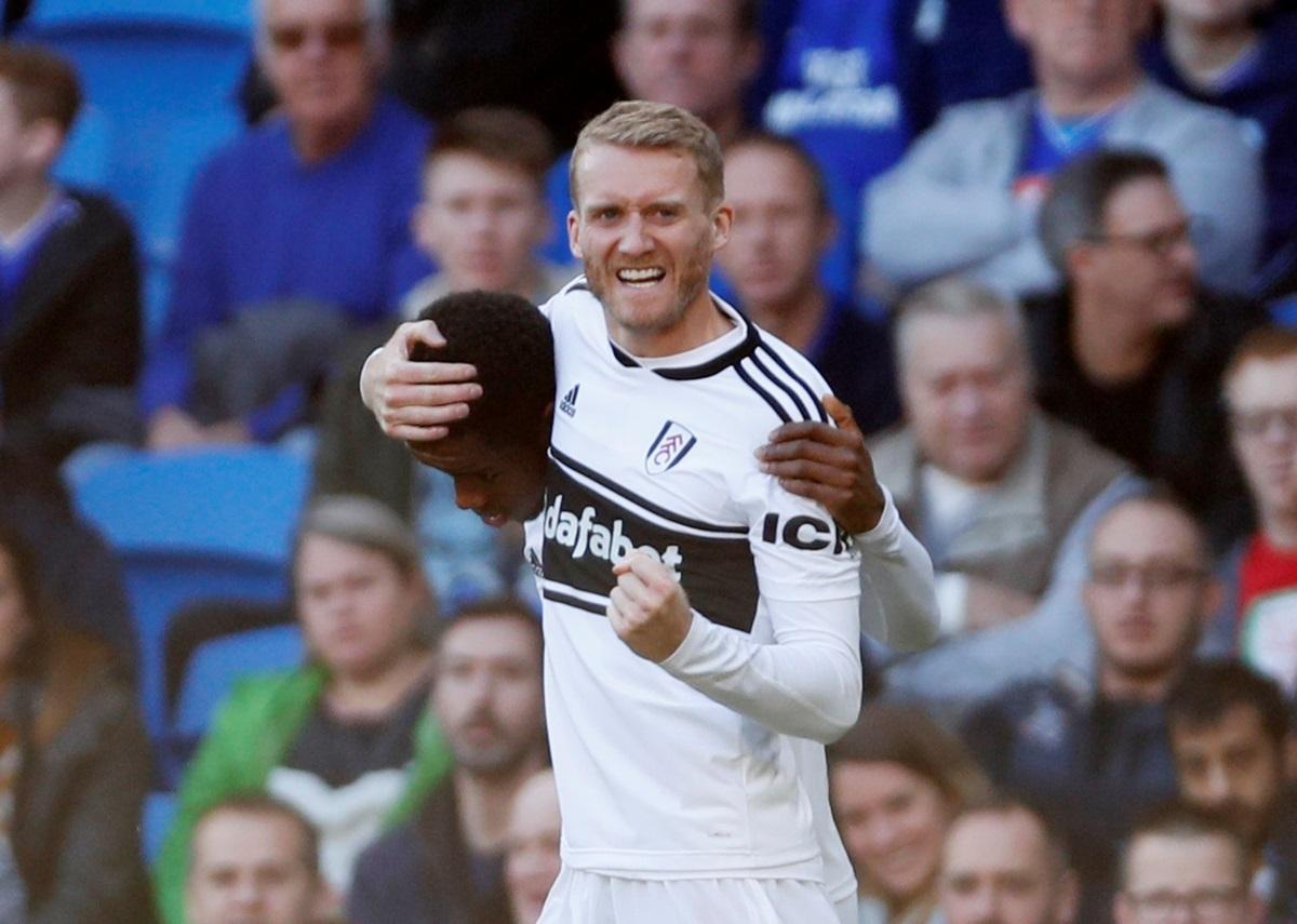 Schurrle Realistic But Still Upbeat