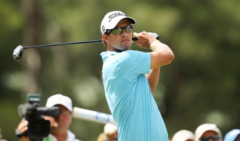 Scott Cagey Over WGC Participation