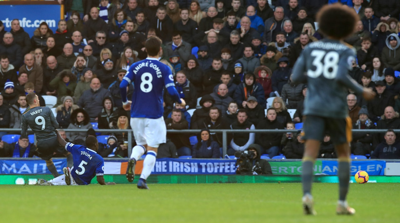 Silva Blames Anxiety On Toffees Defeat