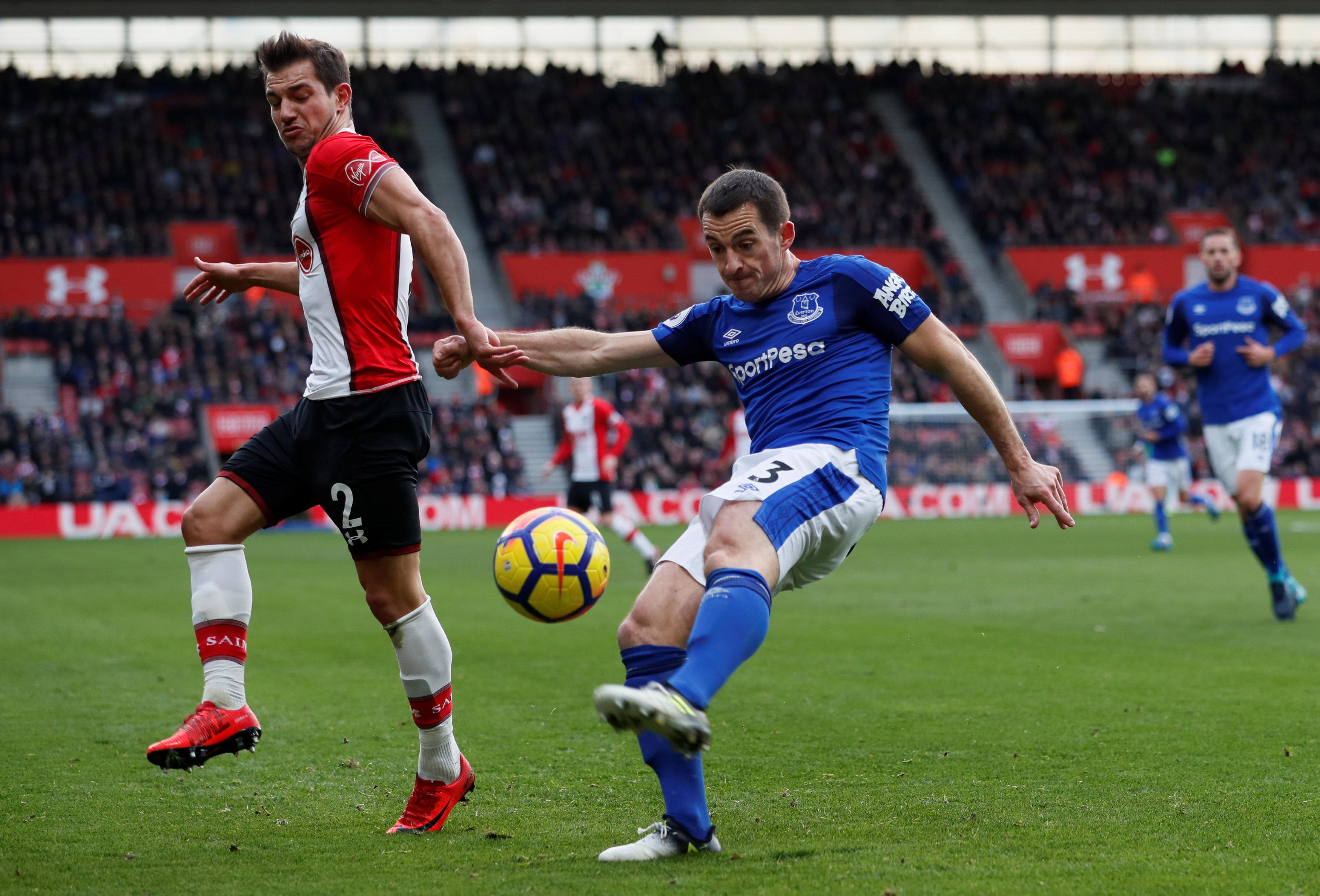 Silva Coy Over Baines Future