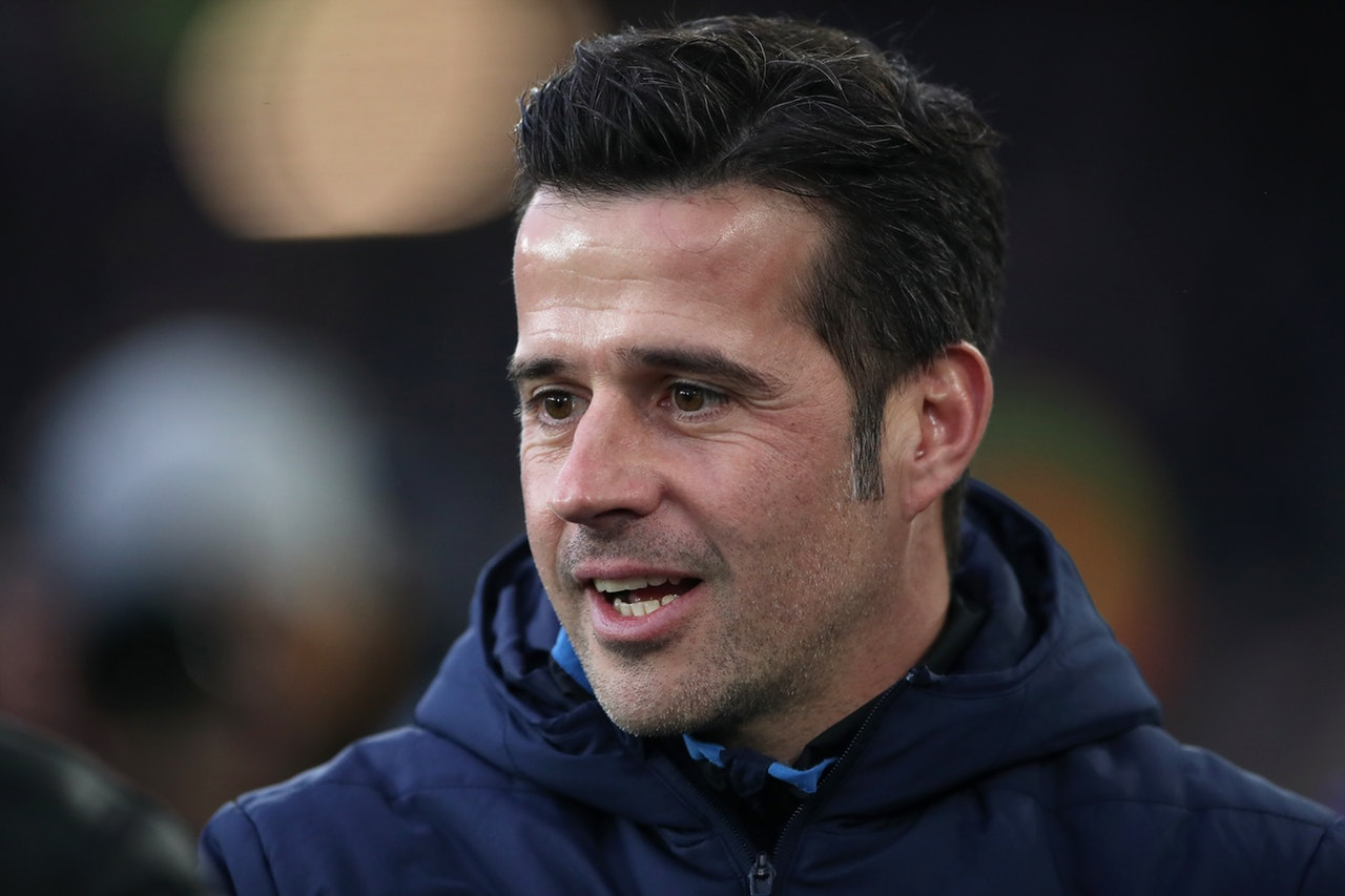 Silva hoping for Toffees lift