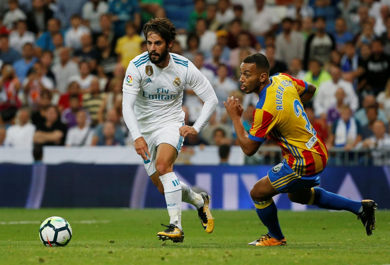 Solari – Isco Should Know Better