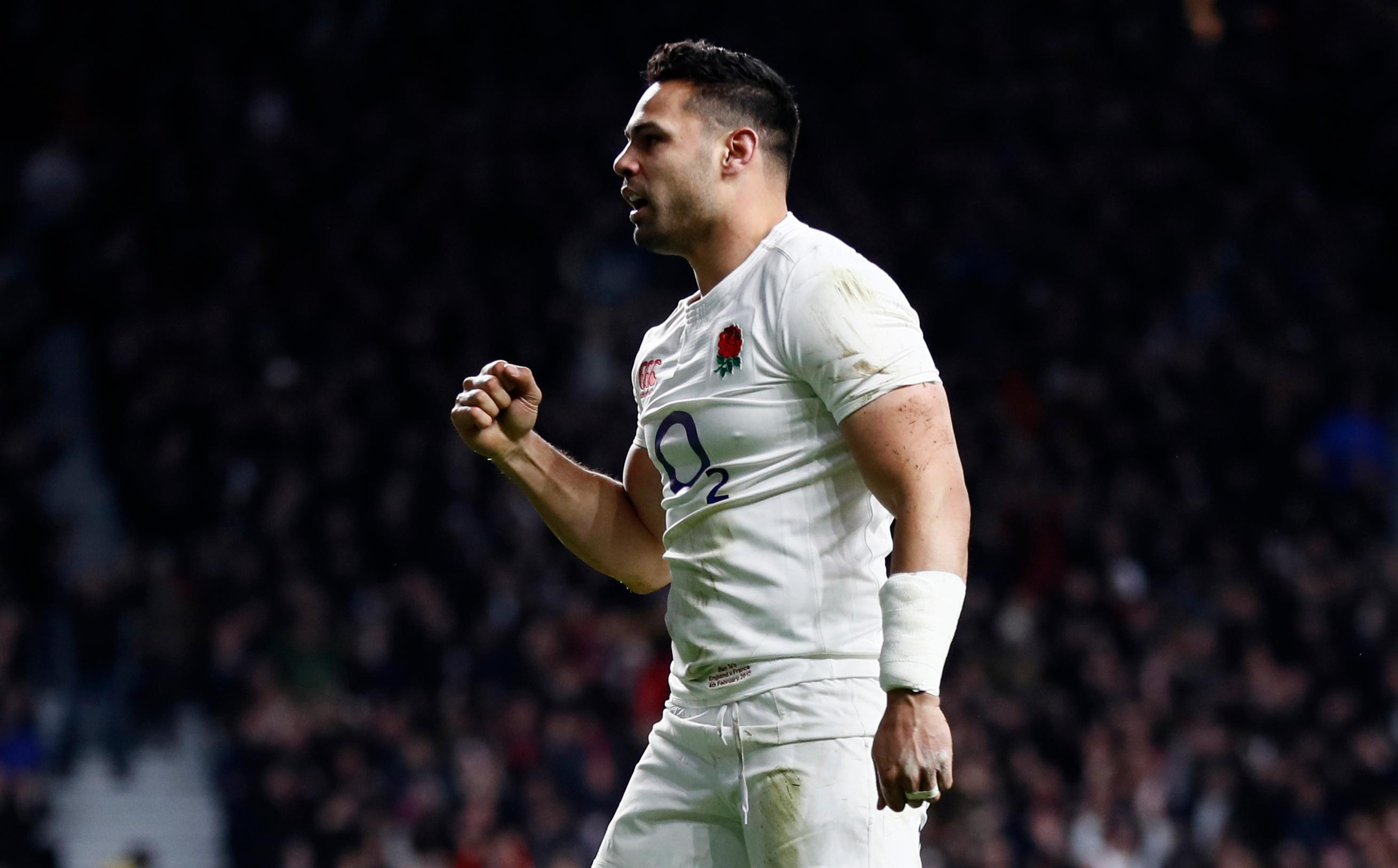 Te'o Ruled Out Of Ireland Clash