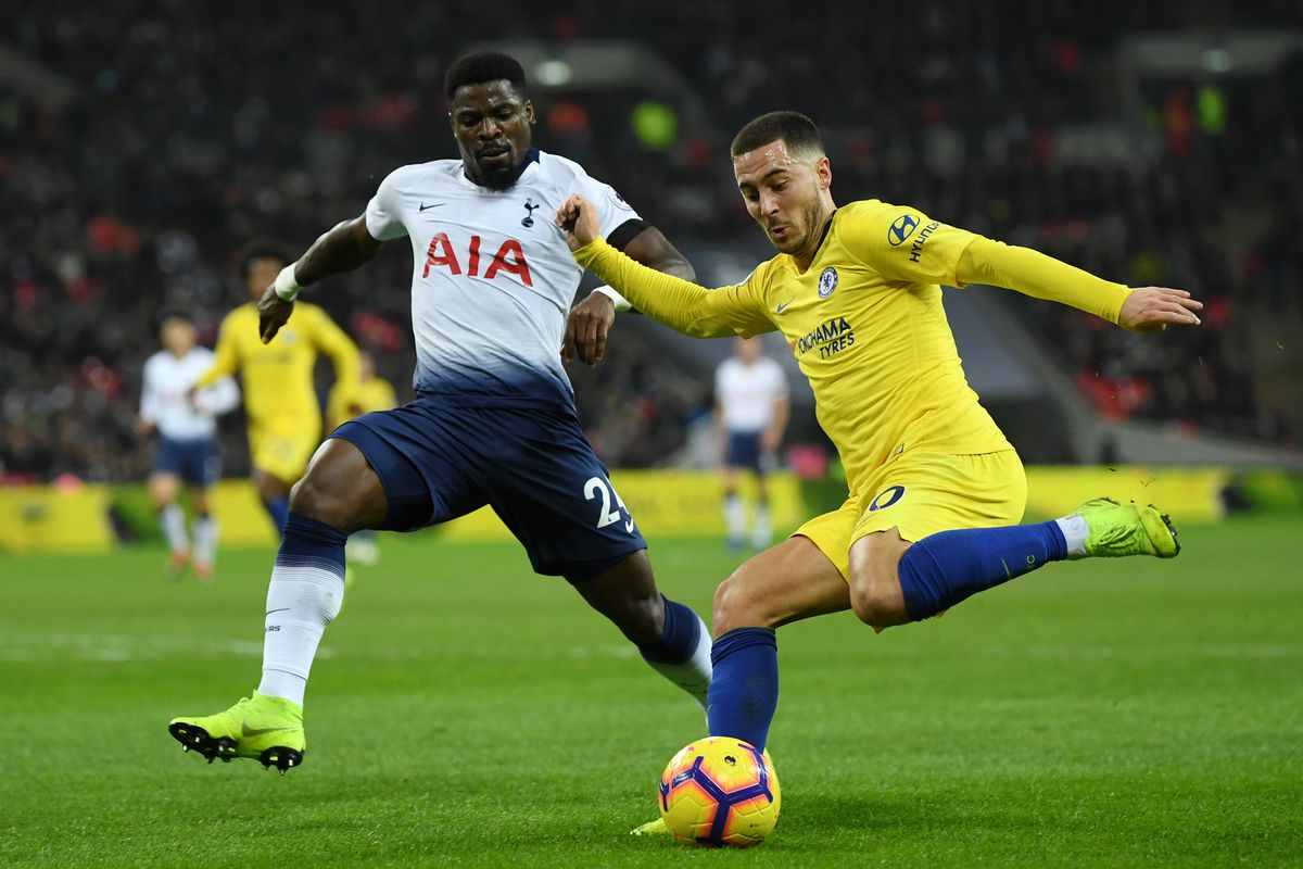 EFL Cup Semi-Final Preview: Tottenham To Meet Chelsea With Place In Final At Stake