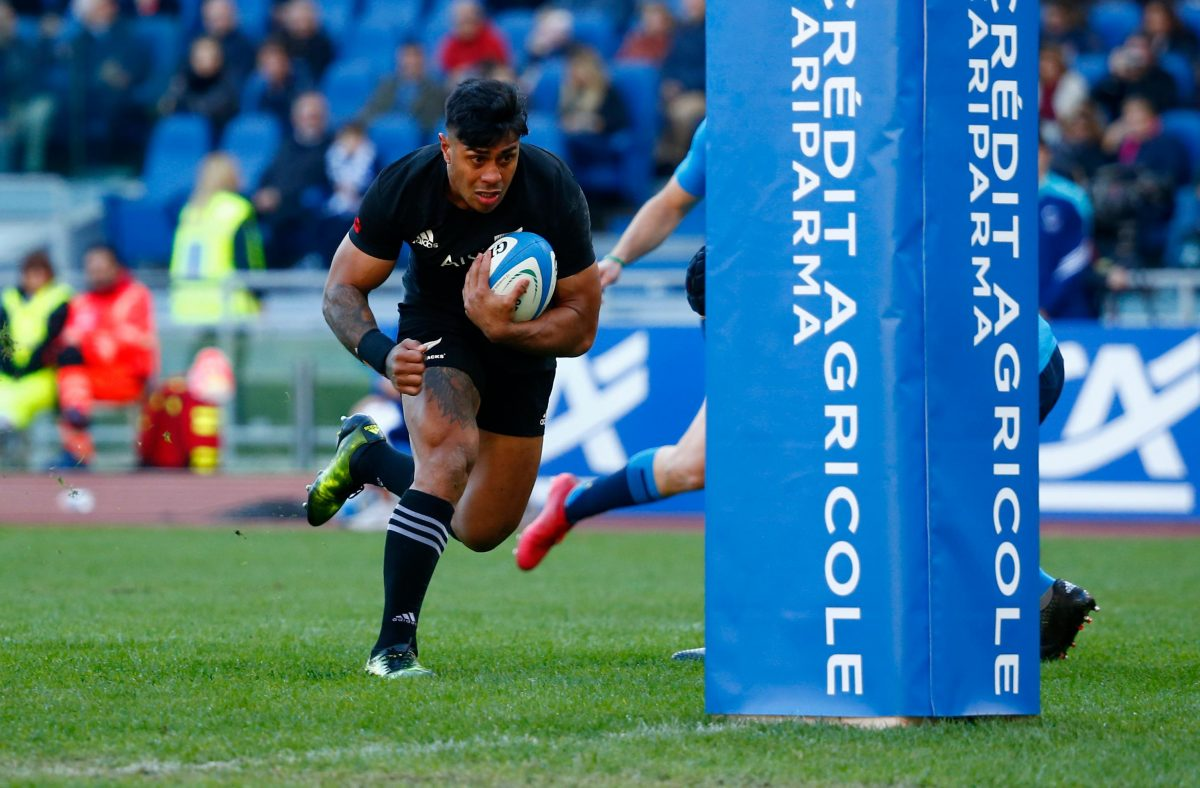 Toulon All Blacks Star To Join Wasps