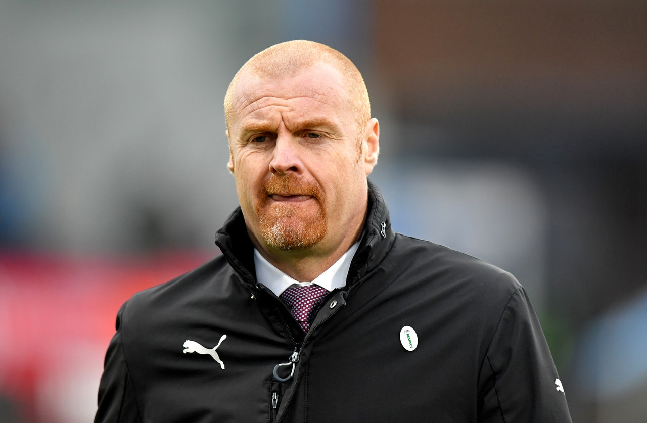 Dyche- Transfer Business Tough For Clarets