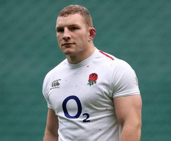 Underhill To Miss Six Nations