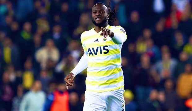 Moses Set For First League Start For Fenerbahce