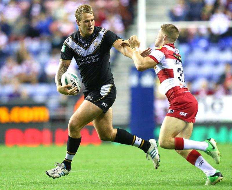 Westerman Targets Hull Deal