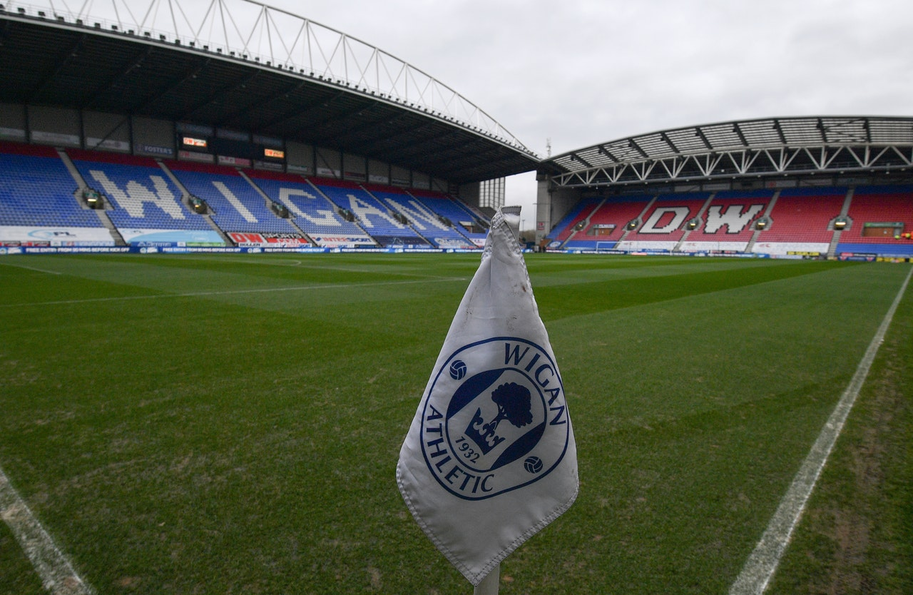 Wigan Miss Out On World Cup Venue