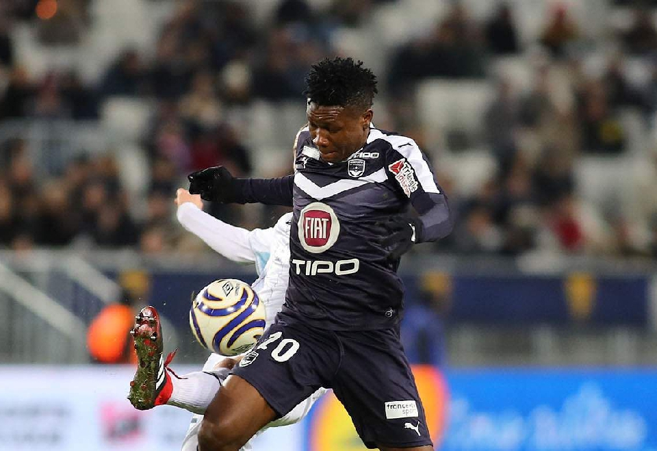 Kalu Serves Final Suspension,  Misses Bordeaux – Guingamp Clash Tonight