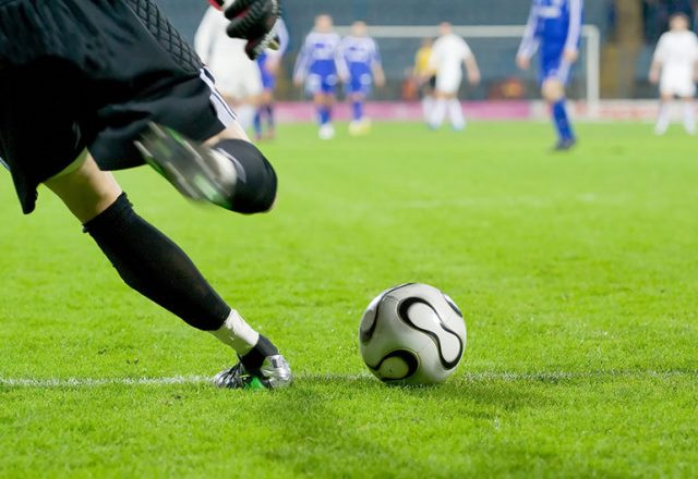 4 Mistakes That You Need to Avoid When Betting On Football Matches